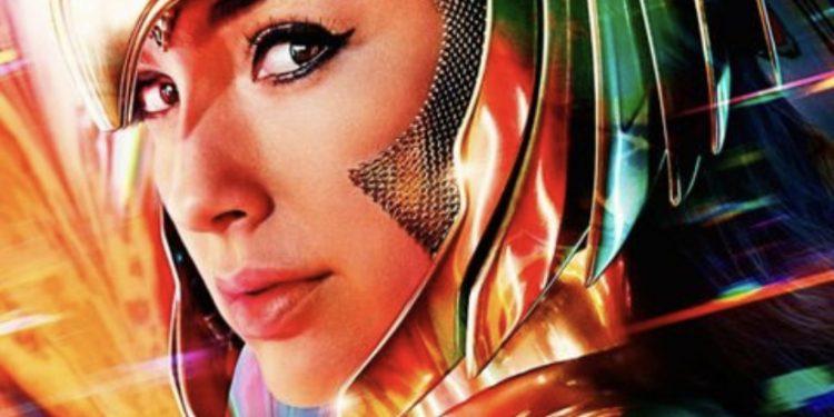Gal Gadot's 'heart is warmed' by Wonder Woman 1984's release