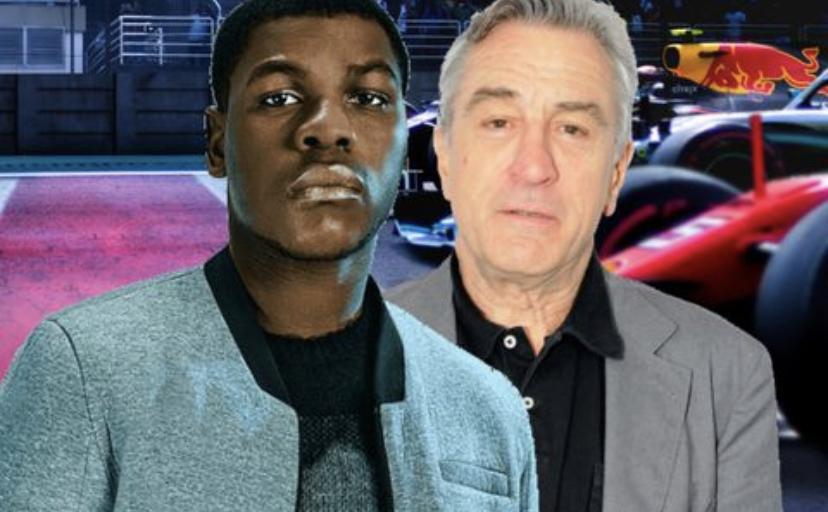 Robert De Niro, John Boyega To Lead Netflix's 'The Formula'