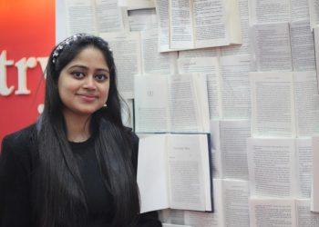 Vrinda Singh of 5 Minutes